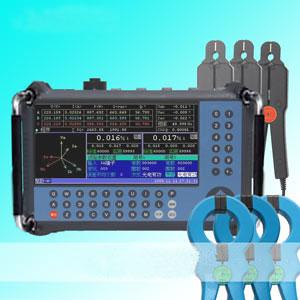 GD860A三相电能表现场校验仪