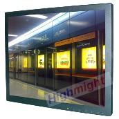 华美特液晶监视器高清监视器监视器价格