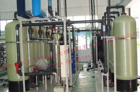 广西软化水处理设备,软水器