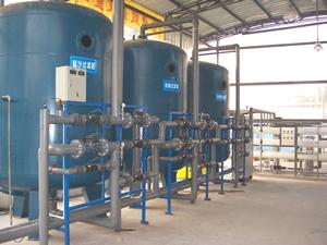 厂家供应广东碳钢机械过滤器