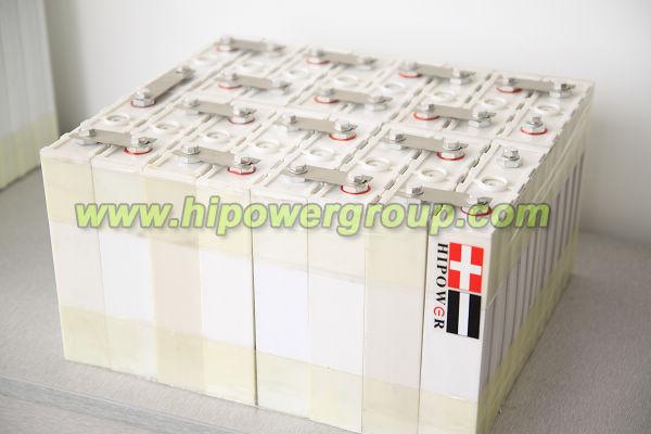 新能源环保锂电池图片