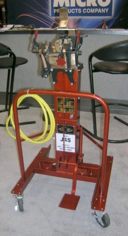 进口钢丝钢棒对焊机