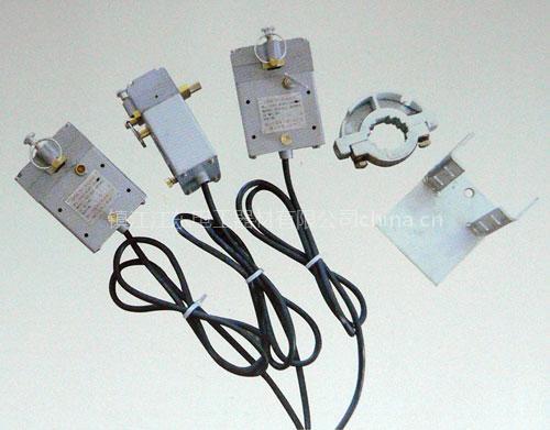 DSW型户外电磁锁