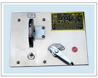JSXGN-12系列机械闭锁