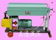 板框式滤油机