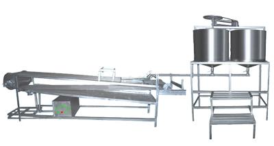 豆腐皮机 干豆腐机 全自动豆皮机