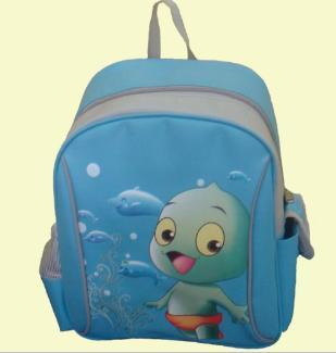幼儿卡通书包/儿童双肩背包/背包/白沟儿童学生包