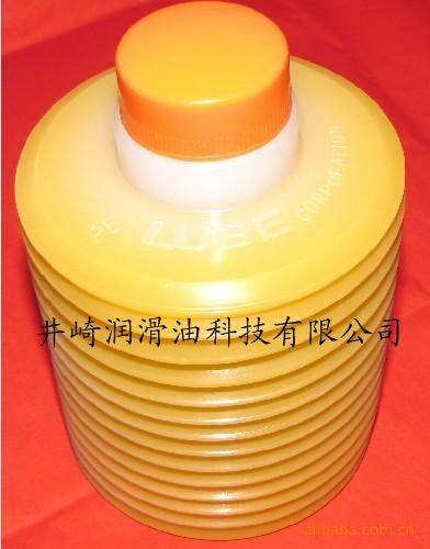 日钢电动注塑机LUBE润滑脂JSO2-7