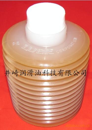 日钢电动注塑机日本LUBE润滑脂MPO2-7