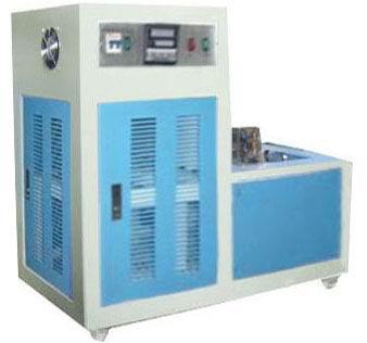 冲击试验低温槽压力容器专用济南高盛厂家销售低温槽拉床