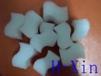 EPE珍珠棉填充料 泡沫填充物 S形填充料