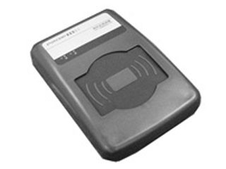 普天联机型居民身份证阅读器
