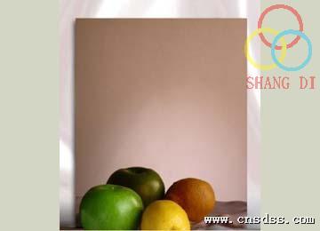 厂家直销201彩色不锈钢镜面板,不锈钢镜面酒红色装饰板