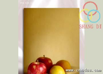 佛山生产201彩色不锈钢镜面板,不锈钢镜面黄钛金装饰板