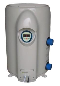 泳池恒温热泵热水机组D系列