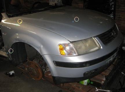 供应大众夏朗汽车配件,门铰,大灯,手柄等原厂拆车件