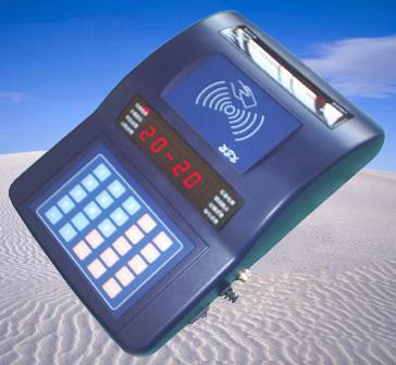 泉州感应式消费机 福州刷卡消费机