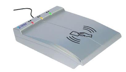 泉州华视身份证读卡器 身份证阅读器