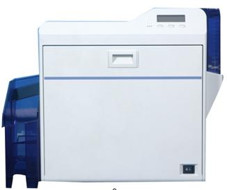 IST CX7000专业证卡打印机