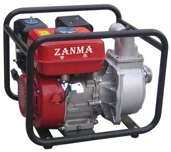 供应2寸汽油机水泵/抽水机