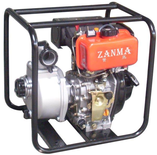供应3寸柴油机水泵/抽水机