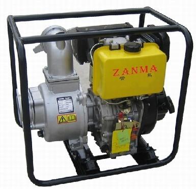 安徽铜陵4寸柴油机水泵/抽水机