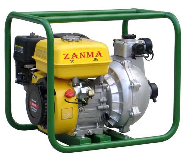 供应上海2寸汽油机高压水泵