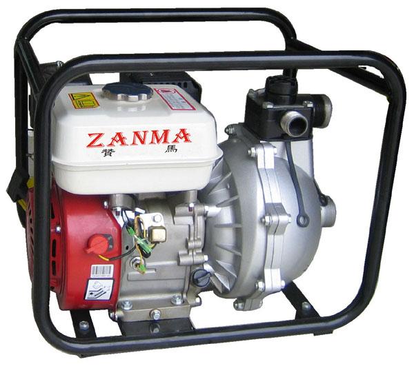 供应1.5寸汽油机高压水泵