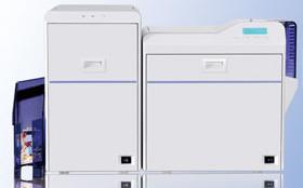 JVC CX9300防伪证卡打印机