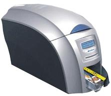Enduro单双面经济证卡打印机