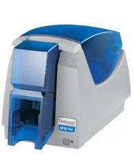Datacard SP30plus证卡打印机