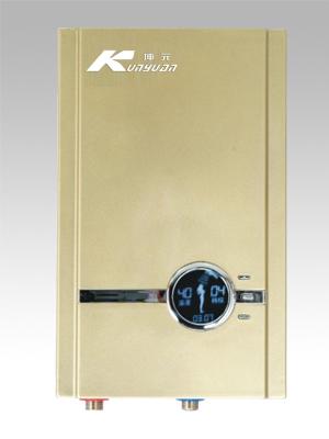 即热式电热水器KYR-B(香槟金)