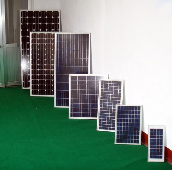 太阳能电池板  太阳能路灯庭院灯   LED