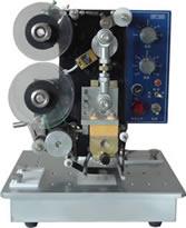 HP-241型电动色带打码机