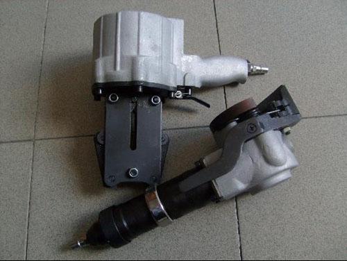 上海分离式钢带打包机