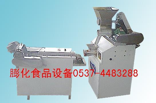 小鱼酥机 天阳膨化食品设备 妙脆角机 膨化机械