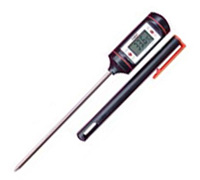 温度计IC 计步器IC 烧烤温度计IC