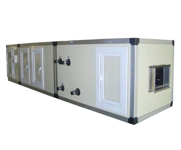 恒温恒湿组合式空调机