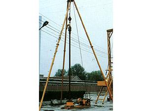 BZYT型系列打井机