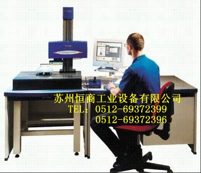 苏州常熟昆山太仓吴江张家港轮廓仪