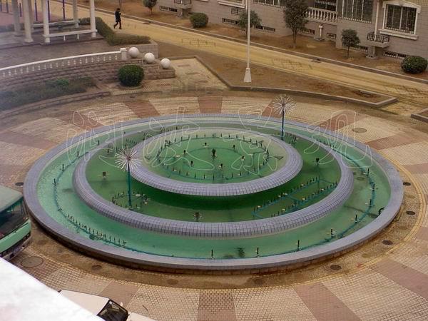 喷泉设计、喷泉设计公司、喷泉设计施工、喷泉动画设计、喷泉施工设计