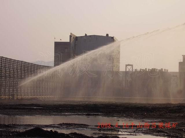 郑州润波工程公司的形象照片