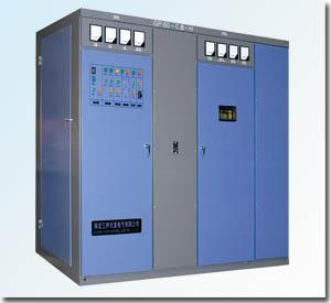 gp系列电子管高频感应加热设备