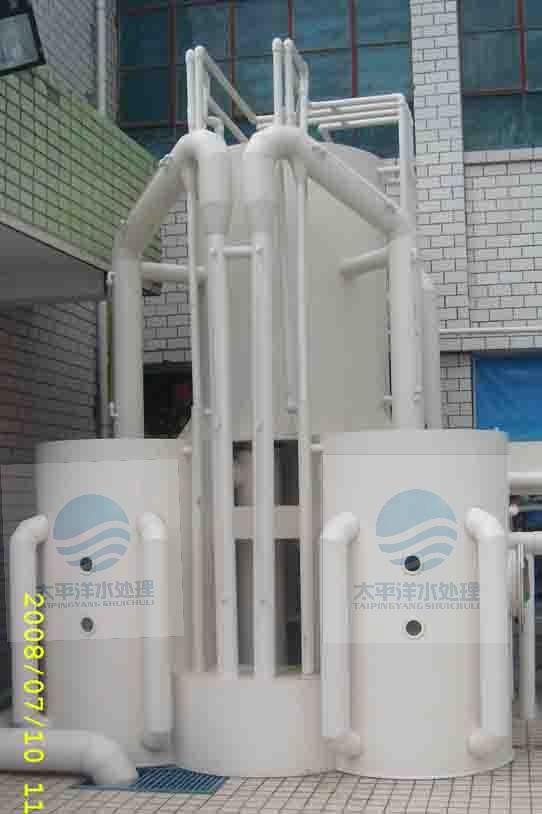 供应温泉水处理设备-浴池水处理设备-景观水处理设备W