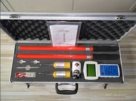TYHX-II无线高压核相仪 无线核相仪 高压核相仪 核相仪