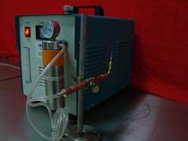 OH100微型氢氧机|长沙沃克氢氧发生器|高效水焊机