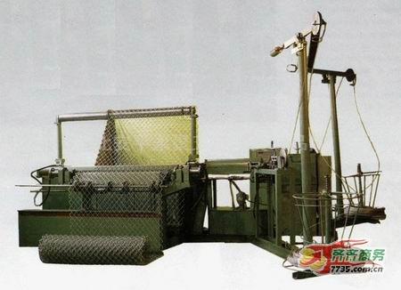 供应草原围栏网机,输送网带机,塑料平网机