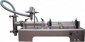 液体灌装机/润肤露灌装机/香水灌装机