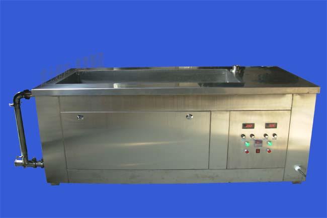 无锡雷士钢筘超声波清洗机