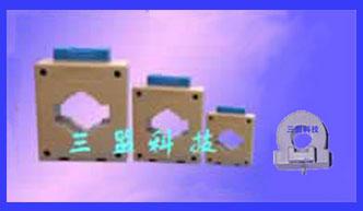 SMI系列穿芯一体化电流变送器(一体化交流电流变送器、一体化直流